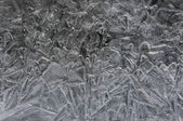 Abstract background ice — Stock Photo