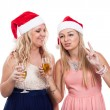 Christmas celebration — Stock Photo #30666195