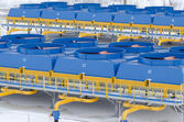 Gazprom — Stock Photo