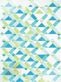 Abstract retro-style background. Vector — Stock Vector