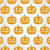 Patrón de halloween. — Vector de stock