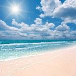 Beach — Stock Photo #25312021
