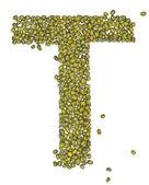 Green beans — Stock Photo