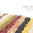 Stockfoto: Grains