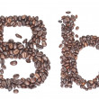 Coffee beans — Stock Photo #25360465