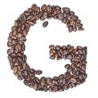 Coffee beans — Stock Photo #25360981
