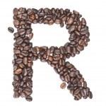 Coffee beans — Stock Photo #25362909