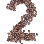 Coffee beans — Stock Photo #25362947