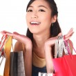 Stock Photo: Shopping