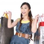 Shopping — Stock Photo #25392433