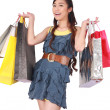 Shopping — Stock Photo #25392687