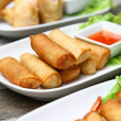 Spring rolls food — Stock Photo #25395143