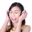 Music — Stock Photo #25399585