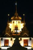 Lohaprasada pagoda — Stock Photo