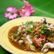 Stock Photo: Thai Food