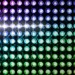 Led color — Stock Photo #25404627
