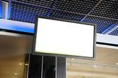жк-телевизор — Стоковое фото