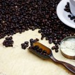 Coffee beans — Stock Photo #29297375