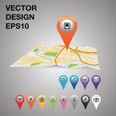 Transport — Stock Vector