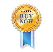 Buy now icon. — Stock Vector