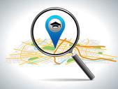 αναζήτηση — Διανυσματικό Αρχείο