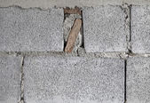 Block cement  — Stock Photo