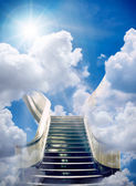 Heaven — Stock Photo