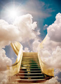 Heaven — Stock Photo