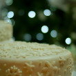 Winter cake — Stock Photo #36156695