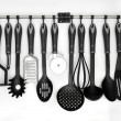 Kitchen utensils — Stock Photo #15824587