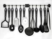 Mutfak eşyaları — Stok fotoğraf