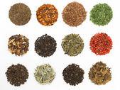 Especiarias redondas — Foto Stock