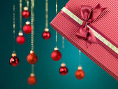 Gift box perfect for every occasion — Stockfoto