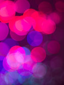 Abstract bright colorful lights — Stock Photo