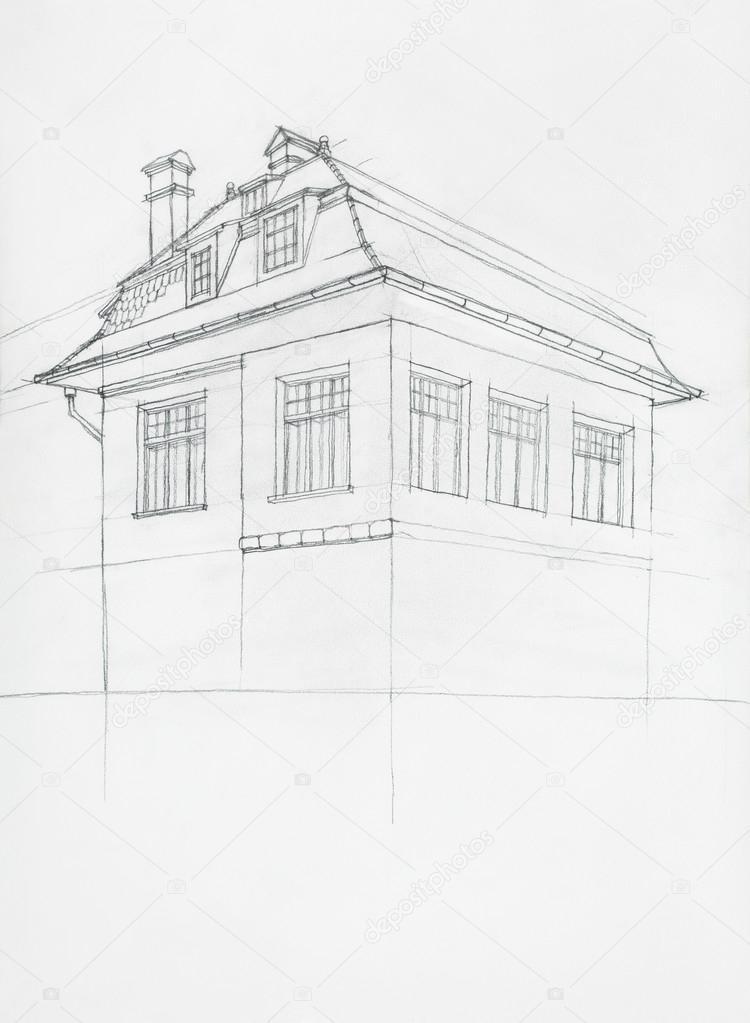 8.4*10房子设计图