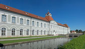 Nymphenburg castle, Munich — Stock Photo