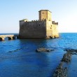 The historic castle of sturaTorre A — Stock Photo #20275535