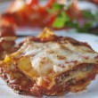 Lasagne italienne — Photo