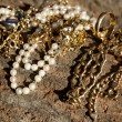 Stock Photo: Jewerly