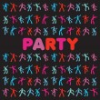 Royalty-Free Stock Vector Image: Party