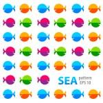 Sea-pattern — Stock Photo #32414909