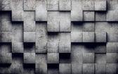 Soyut beton duvar — Stok fotoğraf