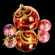 Christmas decorations. — Foto Stock