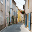 Stock Photo: Streets of Provence