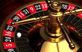 Casino Roulette Game — Stock Photo