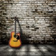 Guitar — Stock Photo #13509873