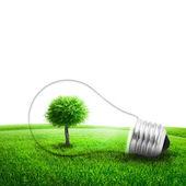 Lightbulb — Foto Stock