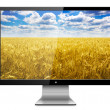 Monitor — Stock Photo #13861529
