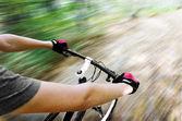Rower — Zdjęcie stockowe