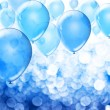 Balloon — Stockfoto